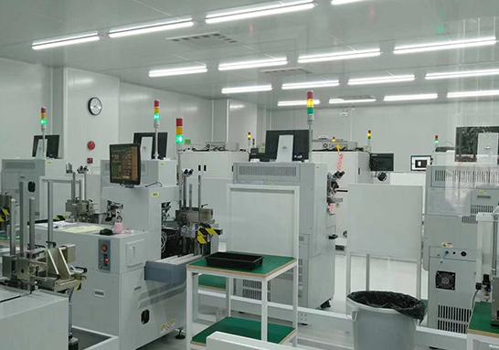 22年(nian)LED元器件生產經驗