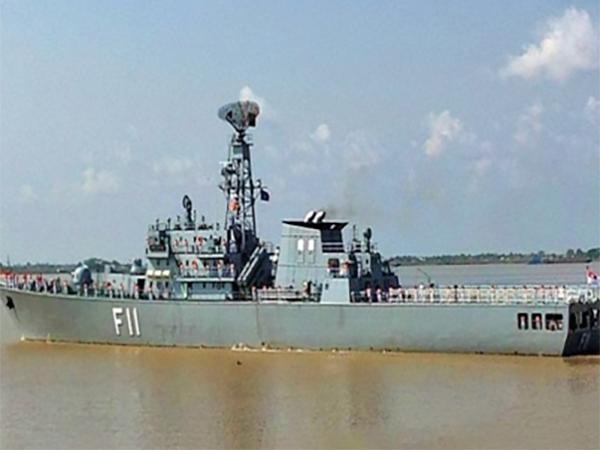 中(zhong)國船舶重工集團公司