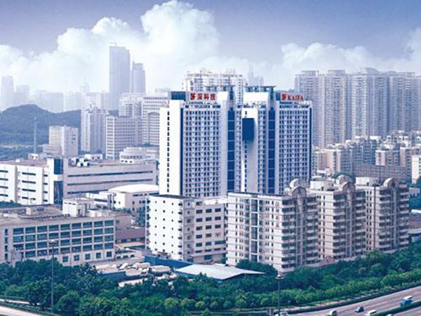 深圳長城開發集團