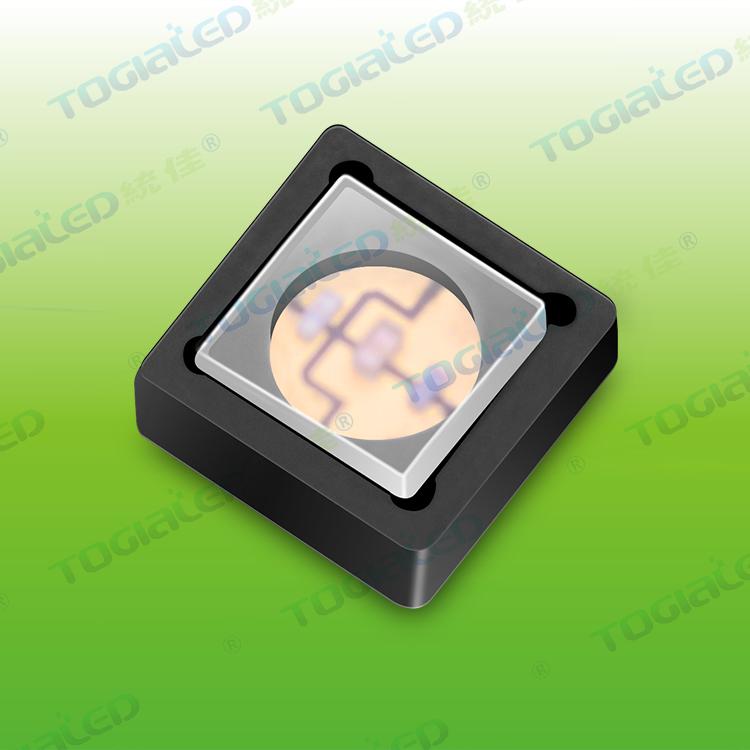 紫外LED行業(ye)進展(zhan)